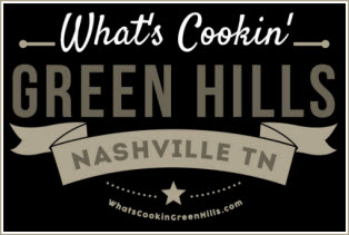 What's Cookin' Green Hills
