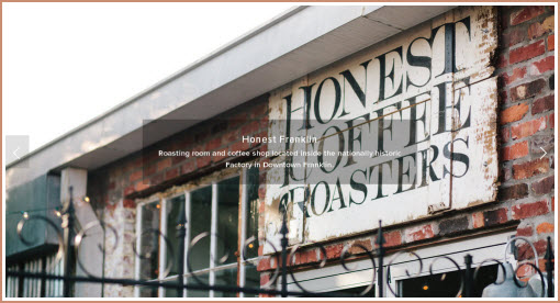 Honest Coffee Roasters Franklin TN
