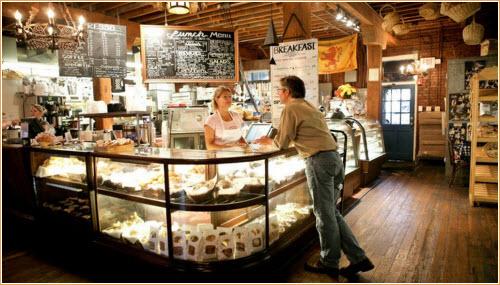 Merridee's Breadbasket Franklin TN