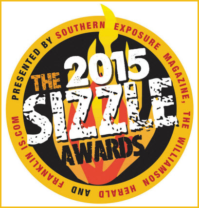 Sizzle Adwards